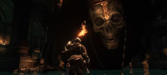 Dark souls magic system to include mp bar different