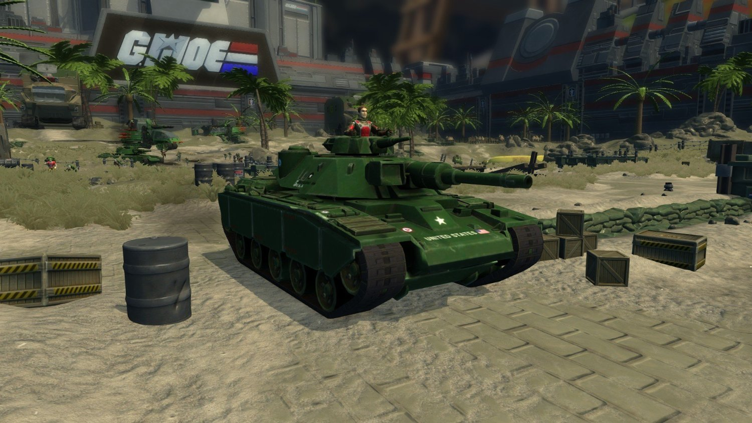 Toy Soldiers: War Chest Review - Strategic Miniature Mayhem (PS4 ...
