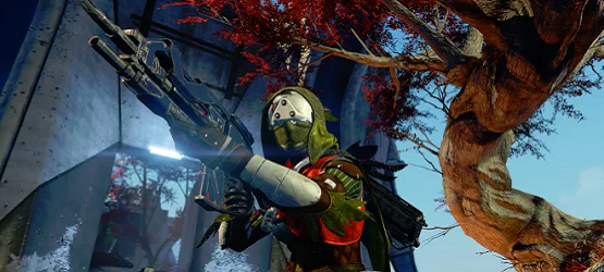 Destiny: The Taken King Crucible Hands-On Preview – The Spark Is Charged