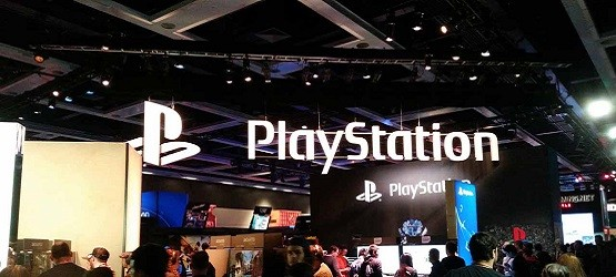 PAX Prime 2015 PlayStation