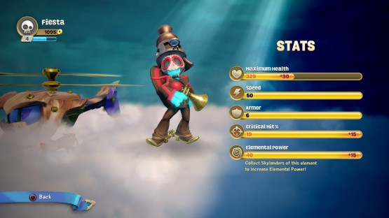 Skylanders SuperChargers Review 3