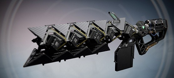Destiny Sleeper Simulant