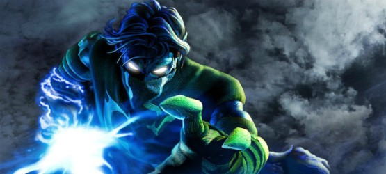 The Legacy of Kain.