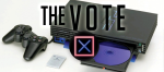 The vote PS2 emulation ps4