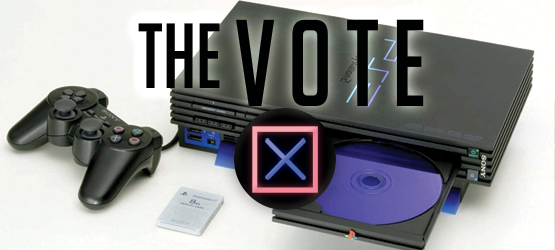 The vote PS2 emulation ps4 backwards compatibility ps2