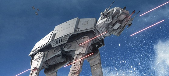 Doesn't Look Like The Force Awakens DLC Will Come to Star Wars Battlefront