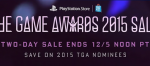 thegameawards2015sale1
