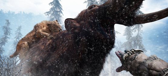 Far Cry Primal Preview Header
