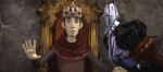 Kings quest chapter 2 rubble without a cause Header