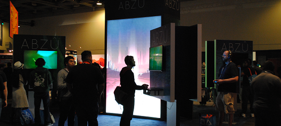 PlayStation Experience 2015 photo Gallery 2015 Header