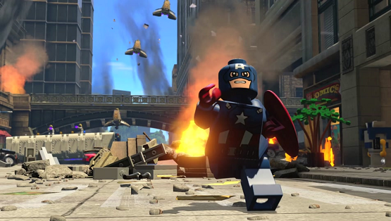 lego marvel avengers preview 2