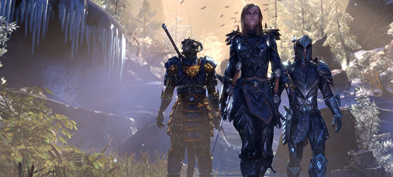 Changes Are Afoot in Tamriel as ZeniMax Maps Out Plans for The Elder Scrolls