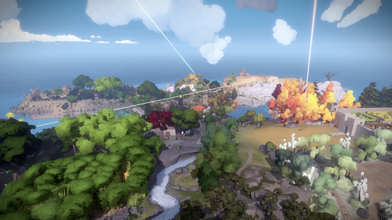 The Witness review 2