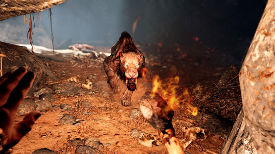 Far Cry Primal Review 3