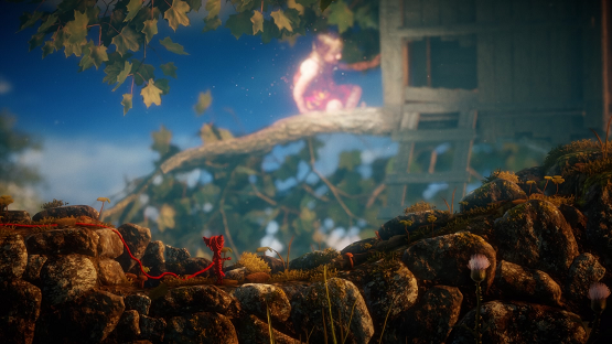 Unravel review 1