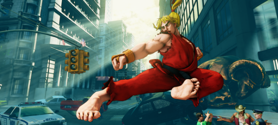 Yoshinori Ono Apologizes for Street Fighter V Online Issues, Patch Info Coming Soon