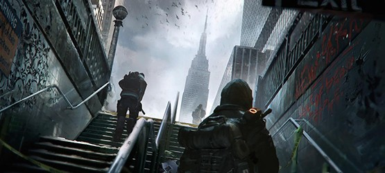 The Division 07