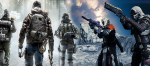 The division destiny comparison header