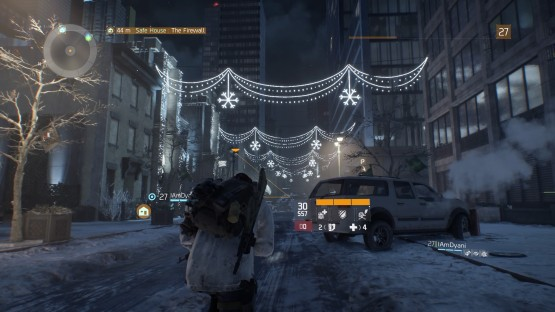 Tom Clancy's The Division review 2