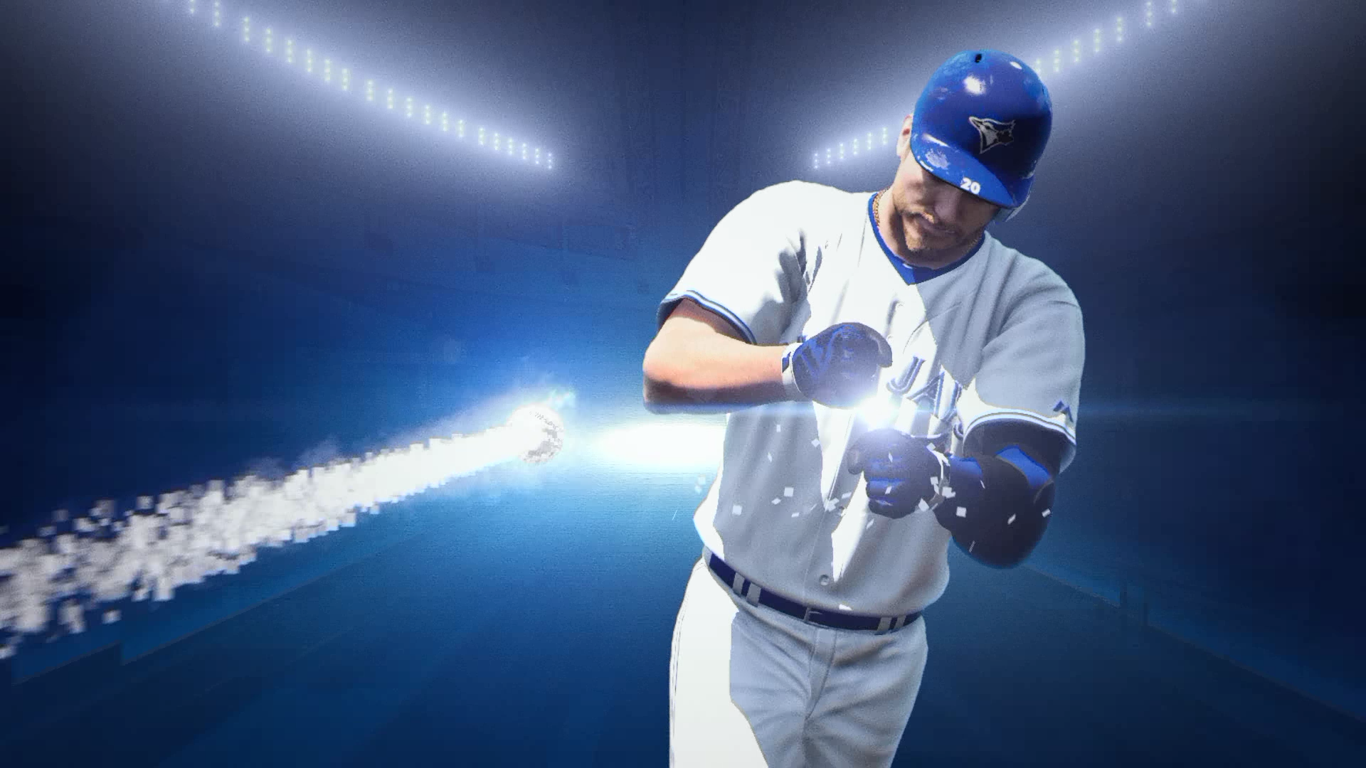 Mlb the show 16 review cycle hitter ps4 psls