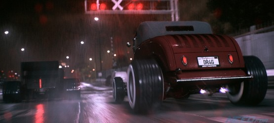 Need For Speed Update Today On PS4 Xbox One Adds Manual Transmission New Hot Rods