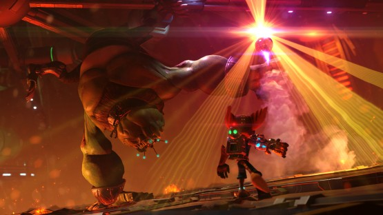 Ratchet and Clank review 117