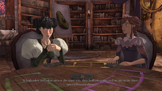 Kings quest chapter 3 review once upon a climb 1