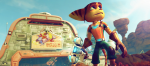 Ratchet And Clank Review Header