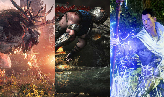Top Rated Games For Ps4 : Best m rated games for ps