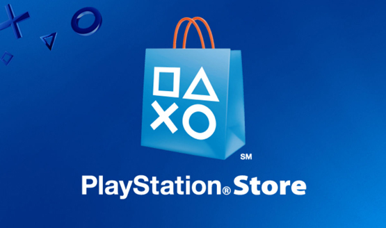 PlayStation Store 555x328
