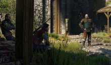 The Witcher 3 555x328