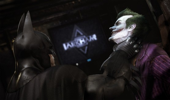 Return to Arkham Scheduled for November 2016 Release at the Earliest