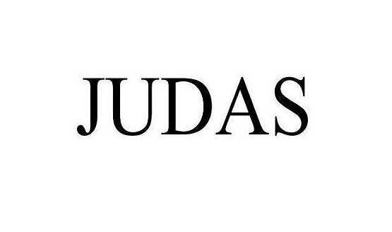 judas the game