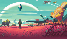 no mans sky new