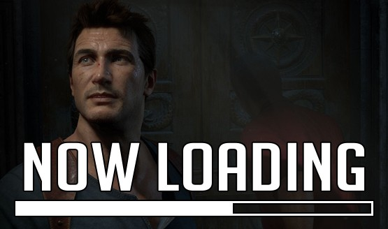 nowloadinguncharted