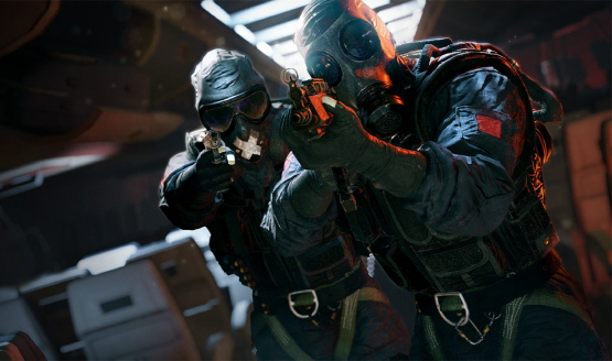 Rainbow Six Siege Update 4.2 Out Today on PS4, Xbox, PC