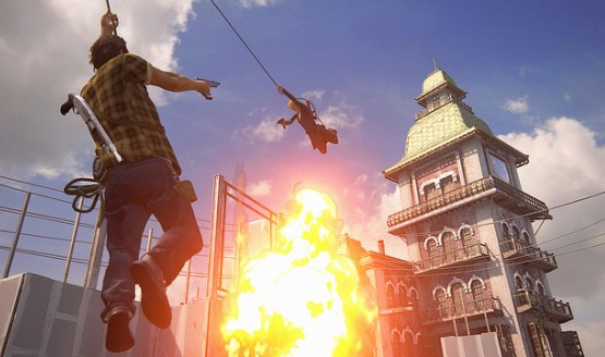 Uncharted 4 Multiplayer Relic Bonus Weekend Starts Today, August 5
