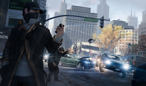 "Ubisoft: Watch Dogs 2 Will Have a ""New Tone,"" E3 2016 Press Conference to Include ""Lots of Dates"""