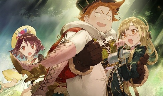 Atelier Sophie Interview