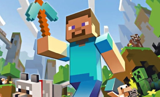 PlayStation Games Like Minecraft