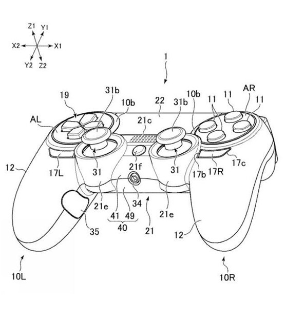 New DualShock 4 02