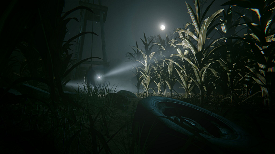 Outlast 2 preview 4