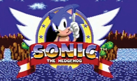 New Sonic the Hedgehog Game Releasing in 2017