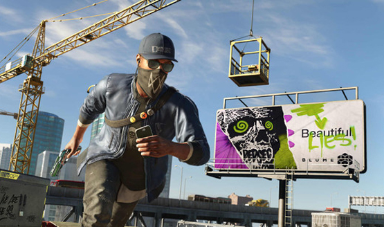 Ubisoft: Watch Dogs 2 Pre-Orders Lower Than Expected