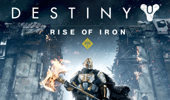 Destiny Rise Of Iron Wallpaper: A Chat With Destiny Rise Of Iron Executive Producer Scott