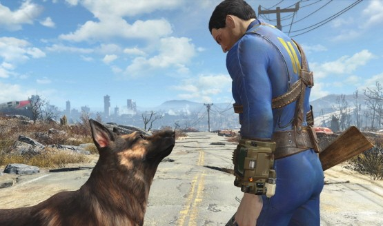 Fallout 4 Mod Size Limit is Much Smaller on PS4