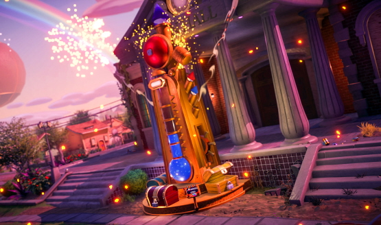 Plants vs. Zombies: Garden Warfare 2 Sale at 50 Percent Off, 10 Hour Demo on PS4, Xbox One