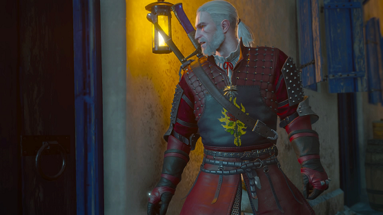 the Witcher 3 blood and wine review 1