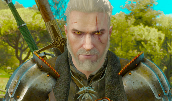 the Witcher 3 blood and wine review header