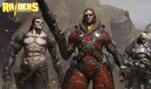 raiders of the broken planet ultimate edition